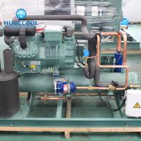 China Compact cold room refrigeration compressor unit on sale