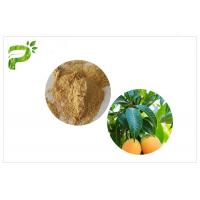Anti- Microbial Plant Extracts Mangiferin Mango Leaf Powder CAS 4773 96 0 Manufactures