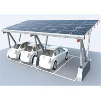 High Speed Grid - Connected Electric Vehicle Charging Stations 40KW Rated Output Power Manufactures