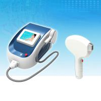 China professional  portable Diode Laser Hair Removal device for clinic with 3 years warranty on sale