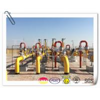Build In Electric Heating Unit For Pipeline With Mineral Insulated Heating Cable Manufactures