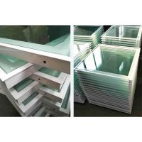 China Tempered/Toughened Glass Raised Floor on sale