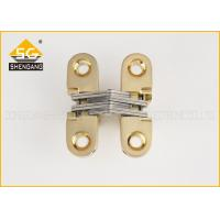 180 Degree Concealed Hinges For Cabinet Doors , Right Or Left Hand Applicable Manufactures