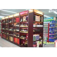 Buy cheap hanging wine glass racks from wholesalers