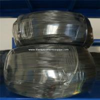 Buy cheap grade 9 Titanium wire for welding 1.0mm ,titanium welding wire 1.0mm from wholesalers