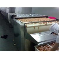 Stainless Steel Microwave Drying Equipment Manufactures