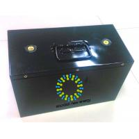 100ah 48 volt lifepo4 battery / Deep Cycle Battery For Solar Energy System , Smart Micro Grid With RS232 / RS485 Manufactures