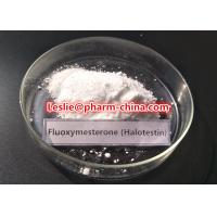 Buy cheap Anabolic Oral Steroid Compound Halotestin Fluoxymesterone Powder To Promote Rapid And Massive Increase In Strength from wholesalers
