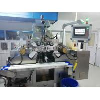10 or 12 Professional Softgel Encapsulation Machine , Paintball Encapsulation Machine Manufactures
