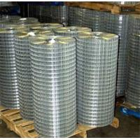 Galvanized Welded Iron Wire Mesh Manufactures