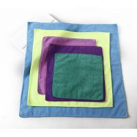 Buy cheap microfier quick-dry colors soft feeling towels from wholesalers