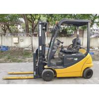 Energy saving and environmental protect KOMATSU used warehouse forklift trucks for sale