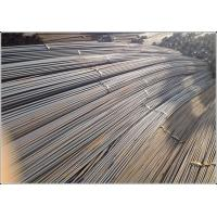 HRB5F500 Grade 22mm Low Carbon Deformed Steel Bars for Construction Material Manufactures