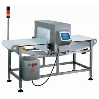 Modular Belt metal detector for food product inspect (Touch screen design) Manufactures