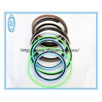 F22 F23 Hammer Crusher Hydraulic Cylinder Seal Kits FKM Nylon PU Material Manufactures