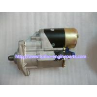 Durable Diesel Engine Starter Motor Caterpillar 3306 Engine Parts 1811002590 Manufactures