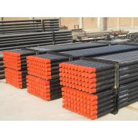 Consistent Concentricity HDD Drill Rod Anti - Corrosion With Tapered Threads Manufactures