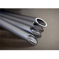 DIN EN SUS304 Seamless Stainless Steel Tubing , 0.6mm - 30mm TH Manufactures