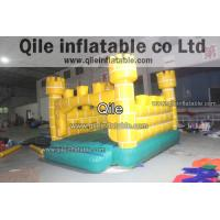 qile caslte  inflatable bouncy ,bouncer ,jumping. jumper,adult party rentals Manufactures