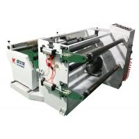 Mylar Cutting Machine For Polyester Film Cutting Use On Busbar Insulation Manufactures