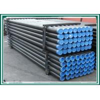NQ Drill Rod High Grade Steel Drill Rod With Heat Treatment , Durable And Standard Size Manufactures
