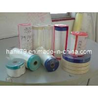 Pre-Taped HDPE Film Manufactures