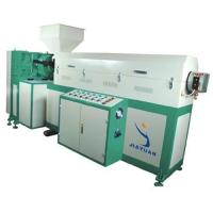 China High viscidity Hot melt extruding coating system on sale