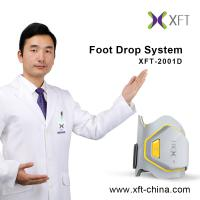 Buy cheap Foot Drop Stimulator Gait Training Medical Machine XFT-2001D for Drop Foot from wholesalers