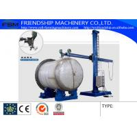 Tank Welding Line Turning Roll And Welding Manipulator Manufactures