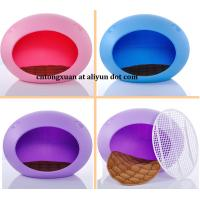 Buy cheap Pet Dog Cat Rabbit Bed House Kennel Doggy Warm Cushion from wholesalers