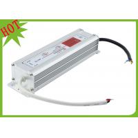 IP67 Waterproof constant current led driver , Custom enclosed switching power supply DC 24V Manufactures