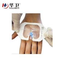 Transparent Medical I.V. Cannula needle Dressing Manufactures