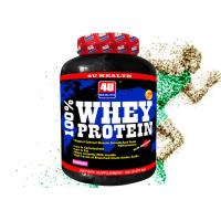 Gym protein powder build muscle supplements Whey Protein Concentrate Manufactures