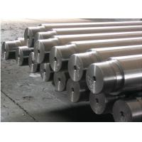 Hard Chrome Induction Hardened Rod For Hydraulic Cylinder Length 1m - 8m