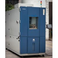 China Thermal Cycling Environmental Test Chamber 480 Liters Air Cooling  5 °C / Minute on sale