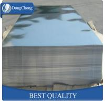 Polished Surface Aluminum Alloy Sheet Metal Custom Length For Kitchen Utensils Manufactures