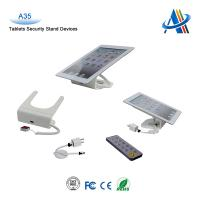 Retail security solutions - loss prevention,merchandising display security stands for tablet Manufactures