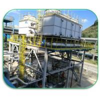 Quality Stainless Steel ORC Plant Organic Rankine Cycle System For Petrochemical Plant for sale
