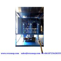Weather Proof Type Multi-stage Filtering Insulating Oil Purifier Plant 9000LPH Manufactures