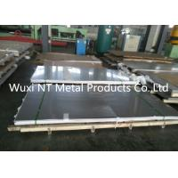 Thin Wall JISCO 321 10mm Stainless Steel Sheet Cold Rolled 1Cr18Ni9Ti Manufactures