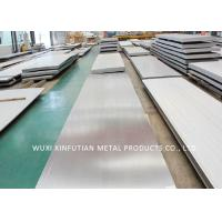 Tisco 2205 Duplex Stainless Steel Sheets Mirror Polishing Cold Rolled Steel