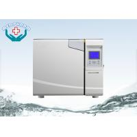 Digital Control 22L Autoclave Steam Sterilizer For Dental Instruments Sterilization Manufactures