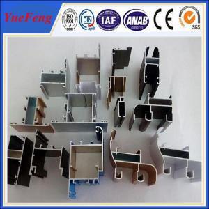 Aluminium sliding door frame price,aluminum window door shutter,aluminium bedroom door Manufactures