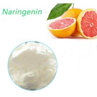 Quality Enhancing Sweet Flavor Naringenin Extract Powder For Nutritional Supplements for sale