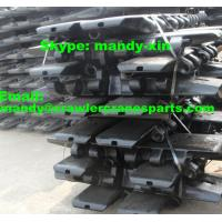 DEMAG CC2800 Track Shoe / Pad for Crawler Crane Undercarriage Parts
