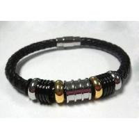 Stainless Steel Bracelet (HXB015) Manufactures