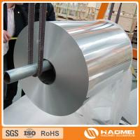 Best Quality Low Price 0.02-8mm thickness H14 1050 1060 3003 5052 ACP used aluminium coil Manufactures