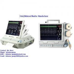 Fetal Maternal monitor Manufactures
