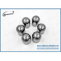 China Great Performance Mining Carbide Cutting Teeth Spherical Drilling Tips on sale