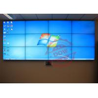 Conference room display monitors lg video wall 3x2 Signal interface HDMI DVI video wall 230W Manufactures